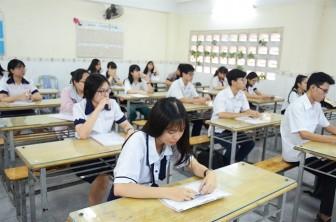 Chống tiêu cực trong giáo dục: Bỏ quên yếu tố con người