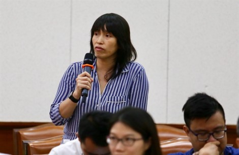 Báo chí và Hội đồng nhân dân gắn bó để phản ánh bức xúc của dân