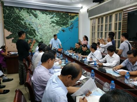 Việt Nam chưa có dấu hiệu bị ảnh hưởng do vỡ đập ở Lào
