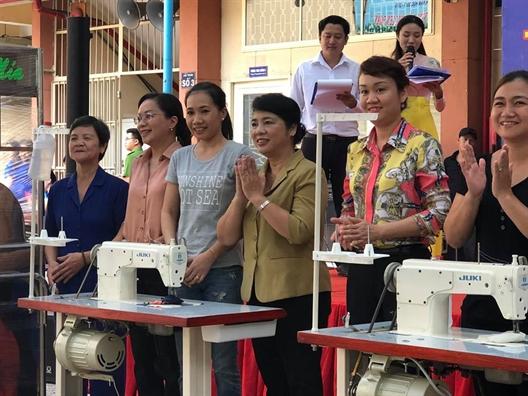 "Thang cung hanh dong ""Nghia tinh Quan 1"""
