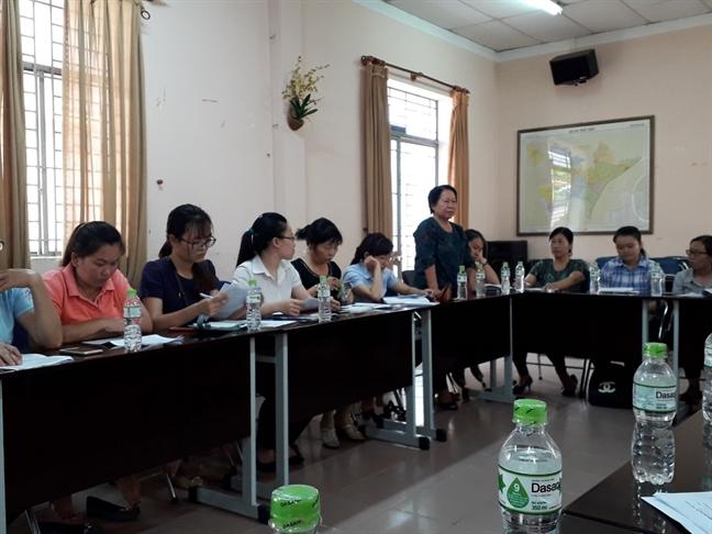 Q.Thu Duc: Ban giai phap dam bao an ninh trat tu
