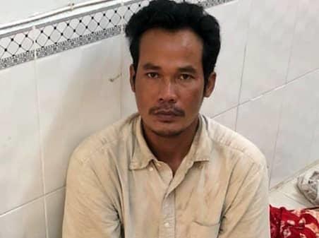 Vu ke ngao da truy sat 12 nguoi thuong vong o Bac Lieu: Nghi pham dap pha ca phong tam giam