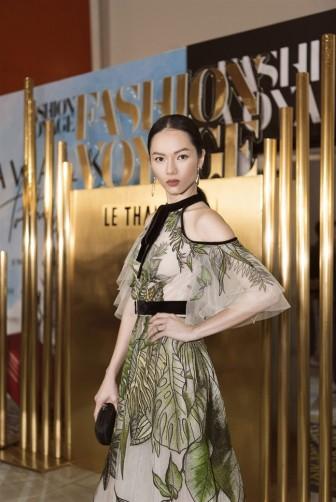 Người mẫu Bảo Hòa: 'Làm mẹ phải hy sinh nhiều'