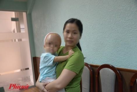 Người mẹ vượt qua cú sốc tâm lý khi hộp sọ của con hết biến dạng