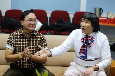 NSƯT Minh Vương, Thanh Tuấn, Giang Châu được thông qua hồ sơ xét tặng danh hiệu NSND