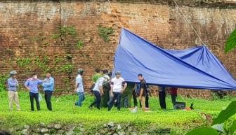 Nam thanh niên chết bất thường sau khi bị đuổi đánh