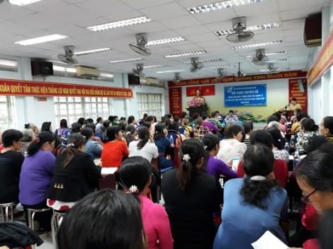 H.Bình Chánh: Giải 'bài toán khó' – quản lý và thu hút hội viên