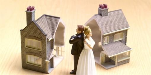 Nhà mua trước hôn nhân có đương nhiên là tài sản riêng?