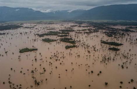 Vỡ đập thuỷ điện ở Lào: Sự thật bị che giấu một ngày trước thảm hoạ?