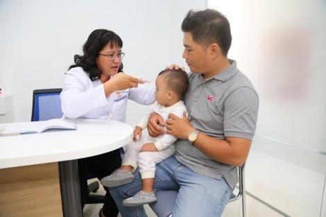 Lần đầu tiên tại Việt Nam mua trả góp gói vắc xin với lãi suất 0%