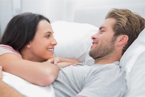 3 điều cần biết về quan hệ tình dục khi mang thai