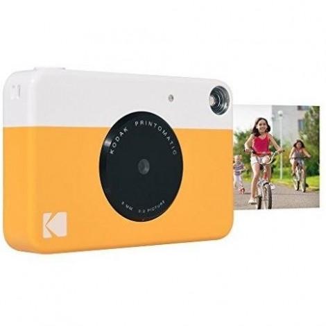 Kodak đã bị cuộc cách mạng kỹ thuật số qua mặt thế nào?