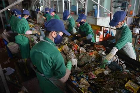 Vụ nhà máy xử lý rác TP. Cà Mau gây ô nhiễm: Xin ngưng hoạt động để bảo trì