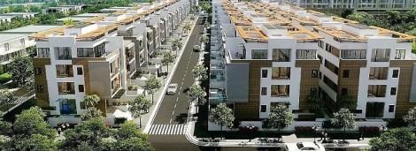 Sôi động thị trường bất động sản Vũng Tàu