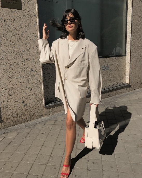 Giay cao got ho ngon - phu kien duoc yeu thich he 2018