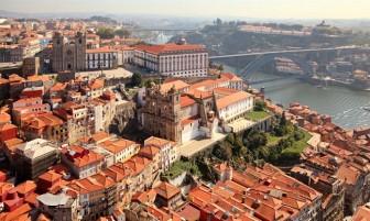 Porto: Thành phố cổ tích hồi sinh giữa lòng châu Âu