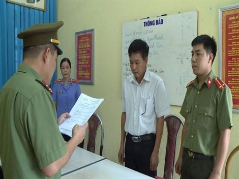 Khởi tố, bắt tạm giam 5 đối tượng liên quan đến sai phạm thi cử tại Sơn La