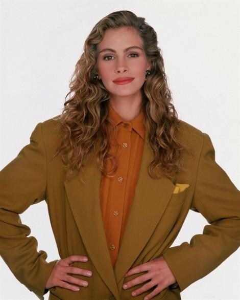 Thời trang của người nổi tiếng trong thập niên 80 (Phần 1)