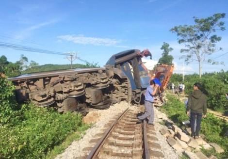 Bộ Giao thông Vận tải phê bình nhiều lãnh đạo sau một loạt tai nạn đường sắt