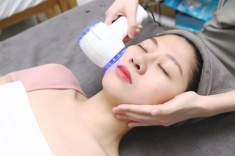 4 phương pháp loại bỏ nếp nhăn trên mặt