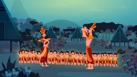 Phim hoạt hình Việt chật vật  trên sân nhà