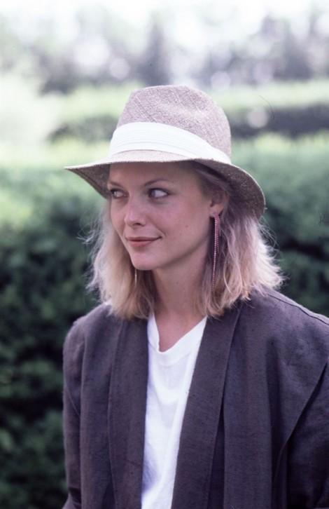 Thời trang của người nổi tiếng trong thập niên 80 (Phần 2)