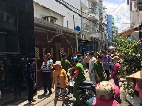 Quận Tân Phú điều tra vụ án mạng nghi sát hại nữ tu