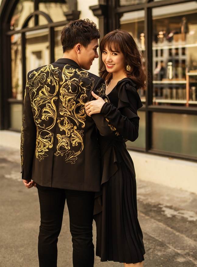 Tran Thanh, Hari Won sanh doi ngot ngao giua mua he phuong nam