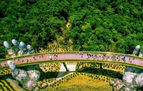 Bật mí những chốn vui chơi đỉnh nhất tại Việt Nam