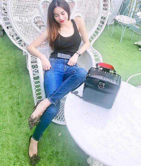 Những mẫu túi xách hàng hiệu mới được sao Việt yêu thích