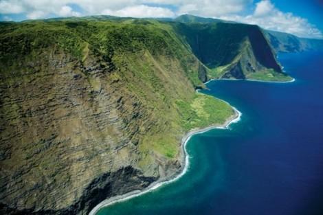 17 vùng hoang dã tuyệt vời nhất thế giới