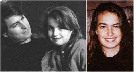 Con gái Steve Jobs tiết lộ về ngày tháng bị bố lạnh lùng chối bỏ