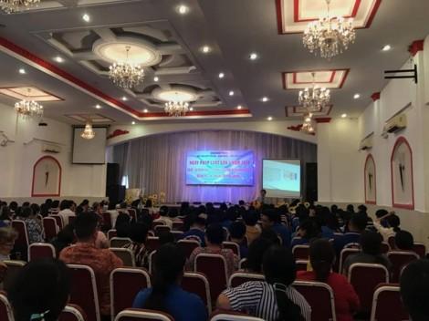 Quận Bình Thạnh: Tổ chức Ngày pháp luật lần 3