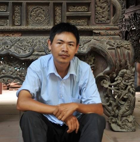 Nhà nghiên cứu Nguyễn Hoài Nam: 'Đến lúc giật mình thì di tích đã mất'