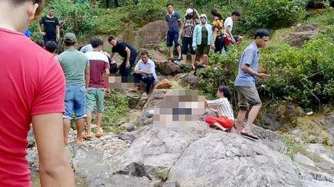 Hai phụ nữ chết đuối khi đi dã ngoại bên bờ suối
