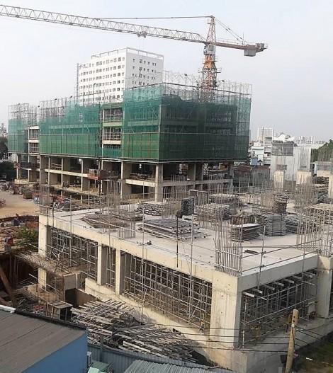 Đề nghị kiểm tra hàng loạt dự án bất động sản trên địa bàn TP.HCM