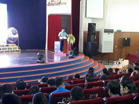 Quận Gò Vấp: Hội viên học tập Nghị quyết Trung ương 7