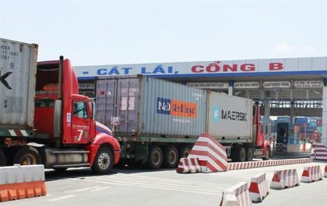 Nếu không đầu tư logistic, TP.HCM sẽ thua các tỉnh