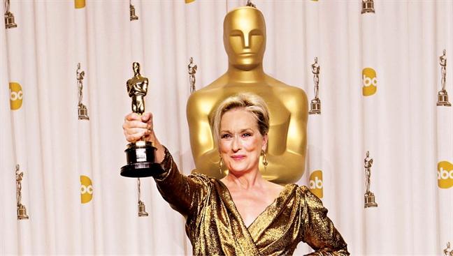 Meryl Streep: 'Hay phong khoang va tran day tin yeu'