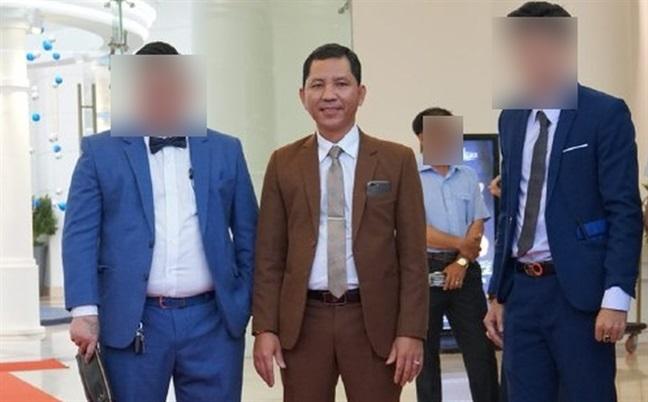 TP.HCM chi dao khan vu Sky Mining