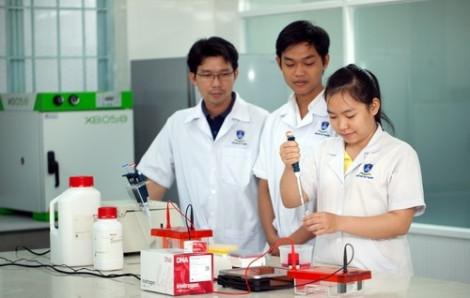 Ngành Y đa khoa của Trường ĐH Nguyễn Tất Thành lấy 20 điểm