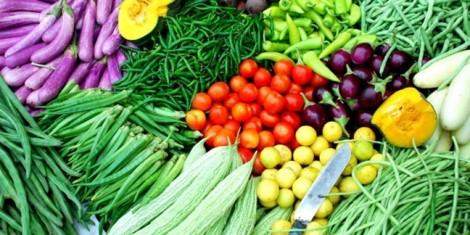 Thái Lan dẫn đầu các nước xuất khẩu rau quả vào Việt Nam