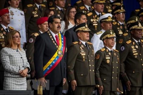 Vụ ám sát hụt Tổng thống Maduro được chuẩn bị trong ít nhất 6 tháng