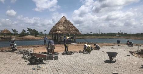 Mở bán dự án sinh thái Saigon Eco Lake chỉ 9,8 triệu đồng/m2