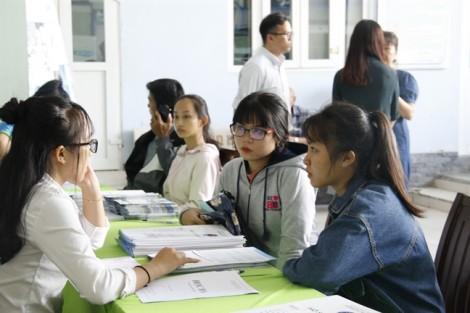 Trường đại học Văn Hiến lấy từ 14 -17 điểm