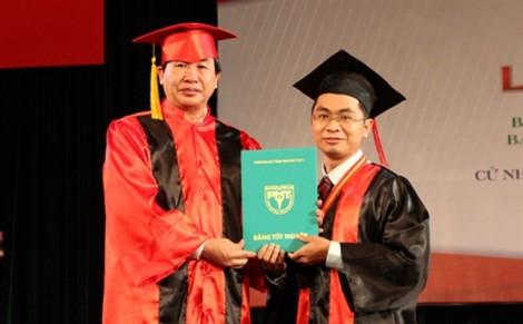 Trường đại học y khoa Phạm Ngọc Thạch: Ngành Bác sĩ Răng- Hàm - Mặt có điểm chuẩn cao nhất