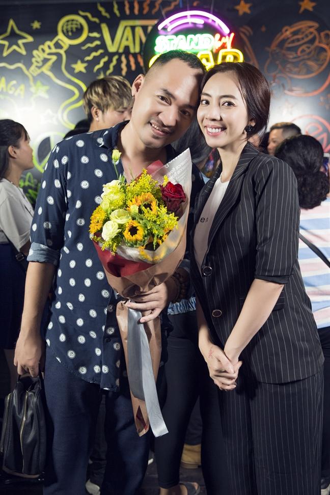 'Thap tam muoi' cua Thu Trang se co phien ban dien anh