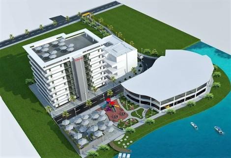 Công trình 'hóa kiếp' nhà riêng lẻ thành chung cư mi-ni xây trái phép hàng ngàn m2