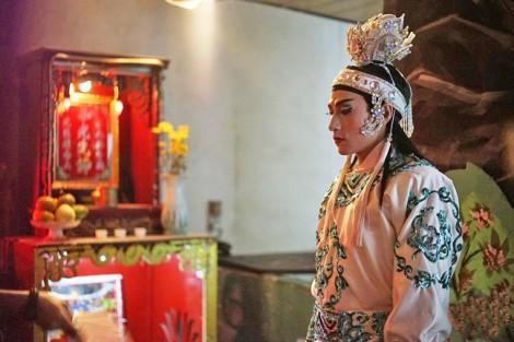 Đạo diễn Leon Quang Lê:  'Hạnh phúc khi làm phim về cải lương'