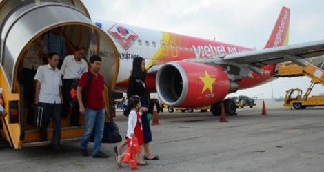 Săn 200.000 vé máy bay giá từ 0 đồng đi Nhật Bản, Hàn Quốc, Đài Loan